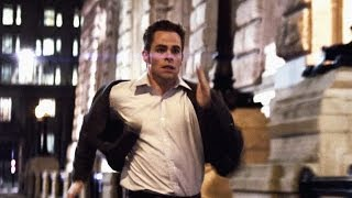 Jack Ryan: Shadow Recruit Clip - Chase