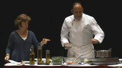 Healthy Recipes Cooking Demonstration