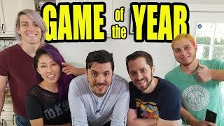 Smosh Games - Game of the Year