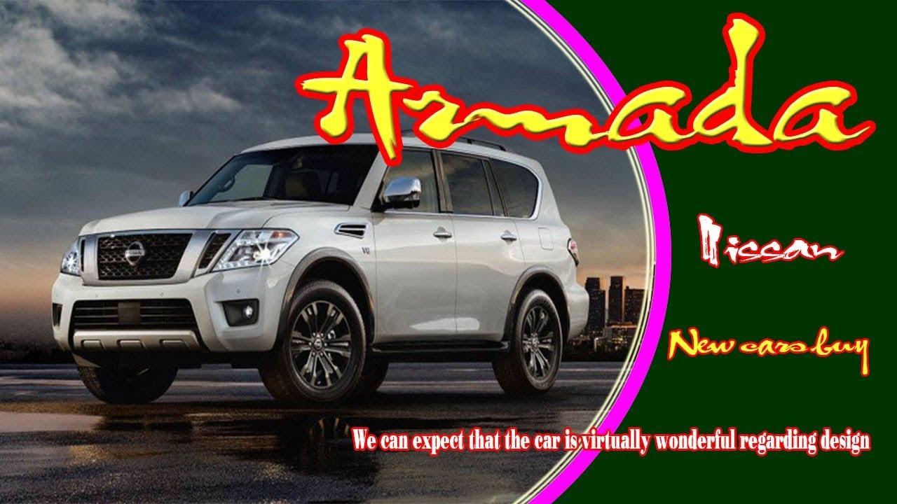 Nissan Armada 2020 >> 2020 Nissan Armada 2020 Nissan Armada Platinum 2020 Nissan
