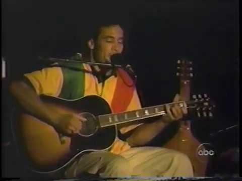 Ben Harper- ABC In Concert, 1996