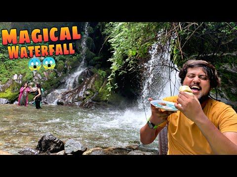 DELHI to MANALI Trip | Tasty Manali FOOD Ke Swaad 😍🔥