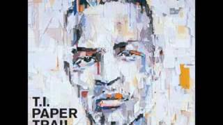 T.I. - Swagga Like Us (Paper Trail)