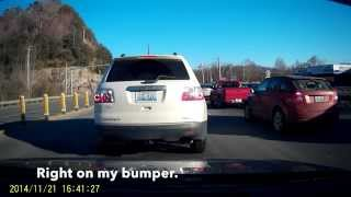 Dash cam Catches Wrongful Ticket!!