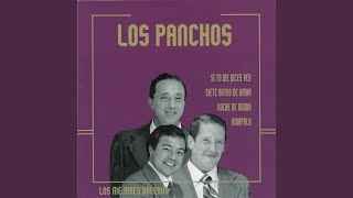 Provided to YouTube by The Orchard Enterprises Poquita Fe · Los Pan...