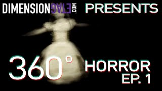 "360° Horror Series (Ep.1) - ""3:00AM"""
