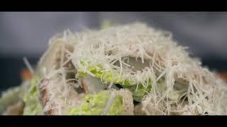 Салат бар в Подсолнухи Art&Food