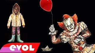 pennywise sings a song stephen king it parody get ya georgie style 2017 it movie remake