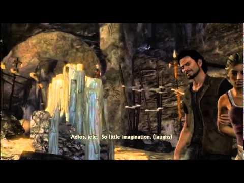 Uncharted: Gabriel Roman
