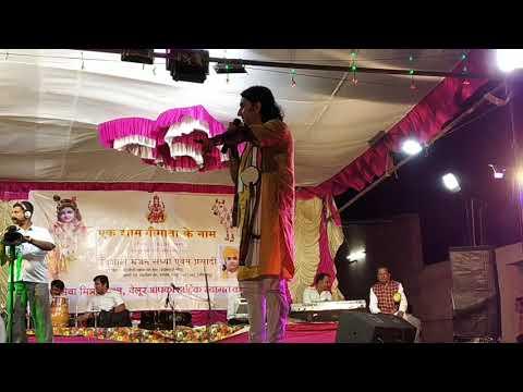 Parkash Mali   Live Vellore Tamil Nadu Me 27/2/2019