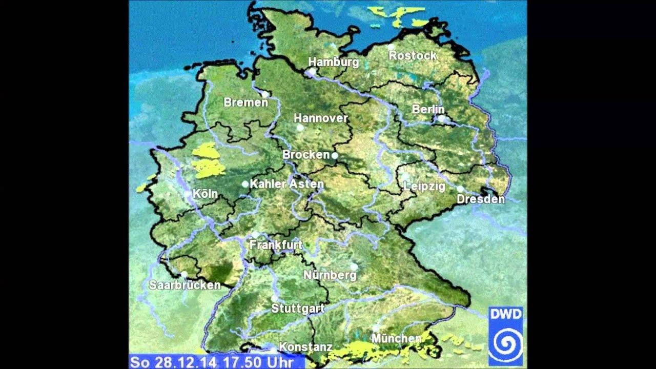 Wettervorhersage OsnabrГјck 5 Tage