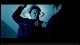 """Halloween Fan Film- """"For Haddonfield"""""""
