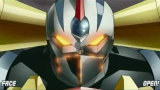 Mazinkaiser VS Gaiking.mpg