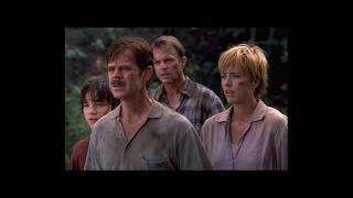 Extinction Level: Jurassic Park 01 Prologue