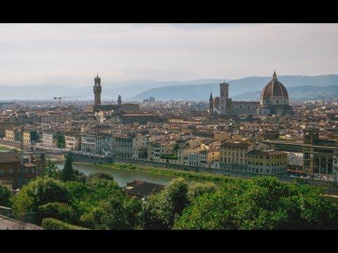 Firenze - Florence / June 2017 / 4K
