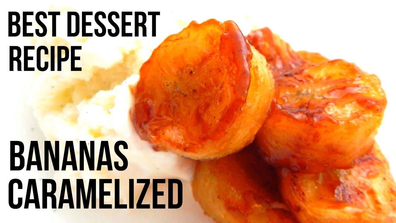 how to make homemade desserts