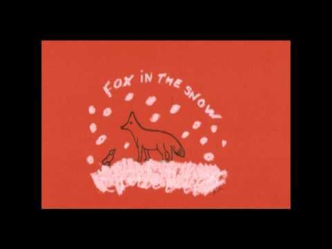 Fox in the snow - Belle and Sebastian