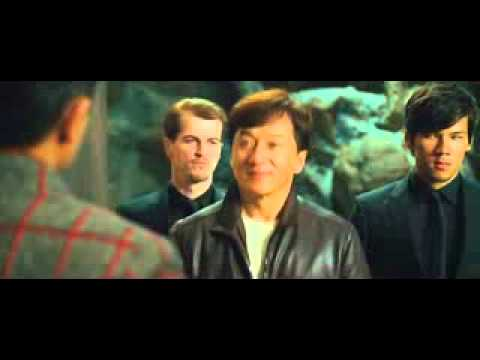 Jackie's Funny Fight From Chinese Zodiac (2012)
