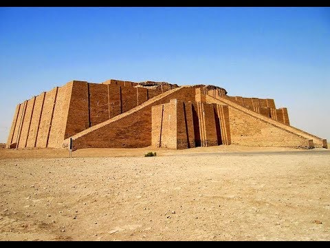 Mesopotamia: Cultura Sumeria y Asiria. Documental