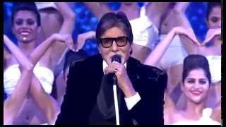 PIDDLY Unplugged Version | Amitabh Bachchan | Star Guild Awards, 2015 Thumb