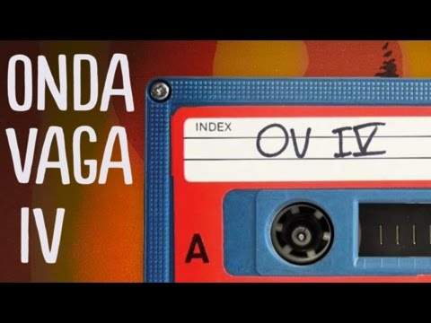 Onda Vaga - OV IV (Disco Completo)