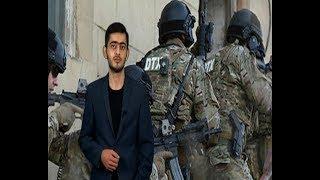 """Xəbər Var: """"DTX həbsxanalara qoşun yeridəcəyini deyir""""(16.01.2019)"""