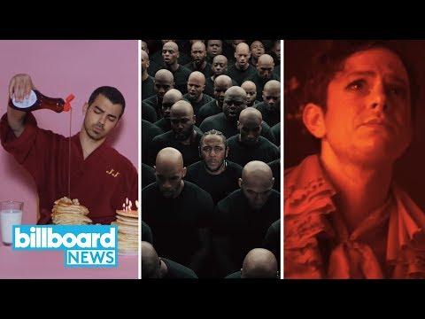 Best Music Videos of 2017 (Critics' Picks)   Billboard News