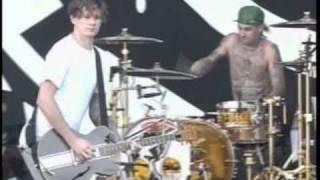 blink-182 - summer sonic 2003