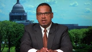 Download lagu Keith Ellison Loses DNC Chair Race After Smear Campaign over His Support for Palestinians Rights