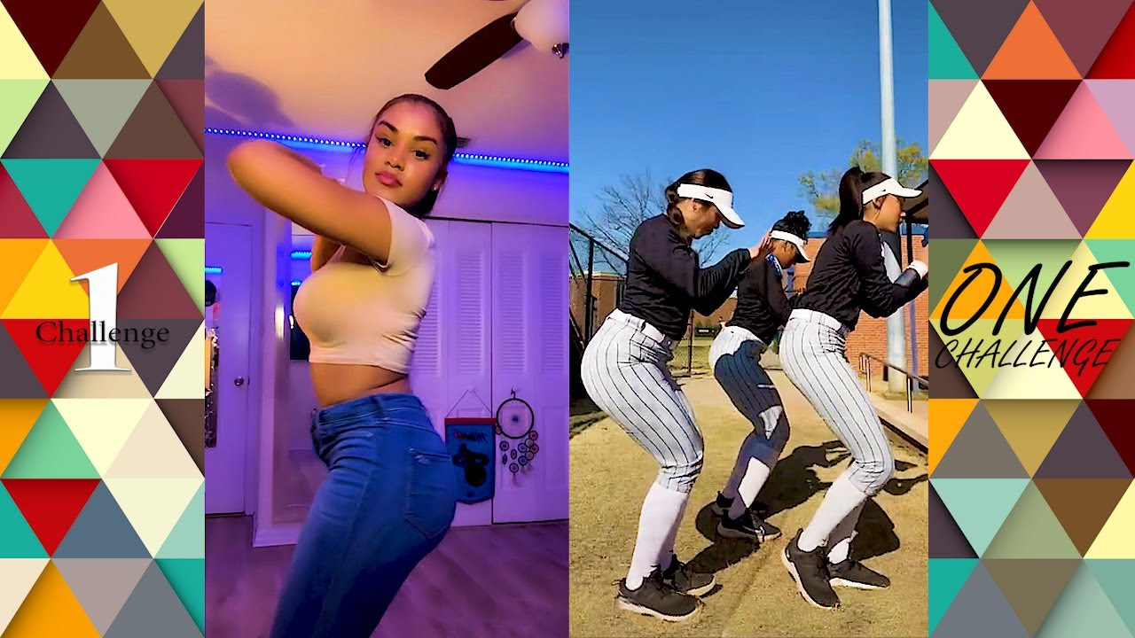 Smellin Like Dolce Gabana Challenge Dance Compilation #smellinlikedolcegabana #onechallenge