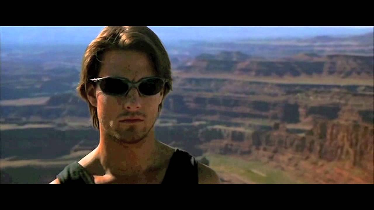 mission impossible 2 streaming