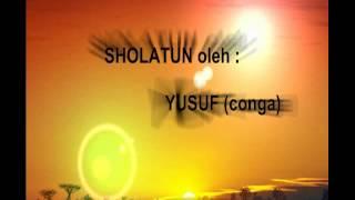 Qasidah Sholatun - Yusuf Tarannum & Shazreen Inch Perfect