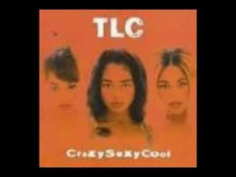 TLC - Diggin' On You (1994)