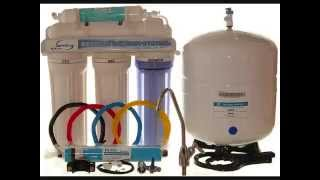 best water filter for home use   ispring 75gpd 5 stage