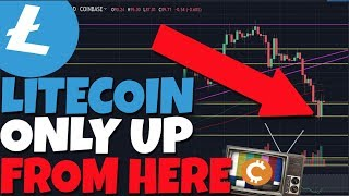 LITECOIN BEAR RUN IS OVER! NO WHERE TO GO BUT UP!