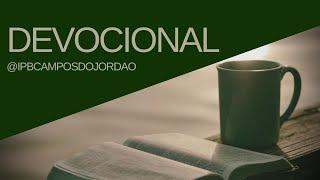 Devocional - 03/04
