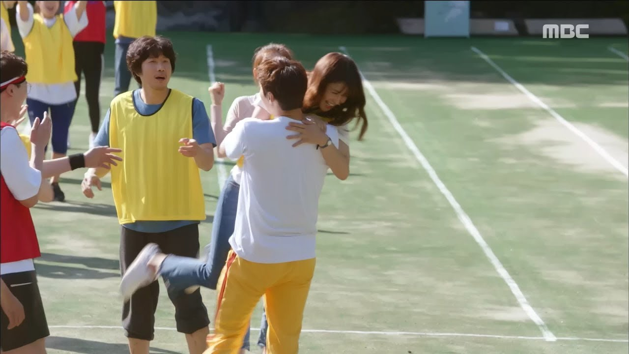 Download [Risky Romance]EP32,Ji Hyun-woo ♥ Lee Sihyoung, still happy and swee사생결단 로맨스20180917