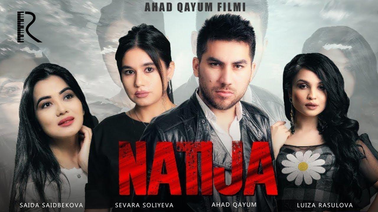 Natija (o'zbek film) | Натижа (узбекфильм) #UydaQoling