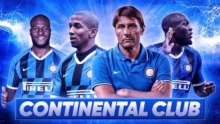 Antonio Conte's Rebuild Will Win Inter Milan Serie A Because... | Continental Club