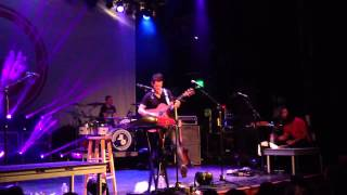 Andy Grammer - LIVE NEW song - Crazy Beautiful
