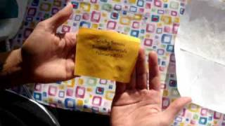 How To Make Your Own Fabric Labels For Free!