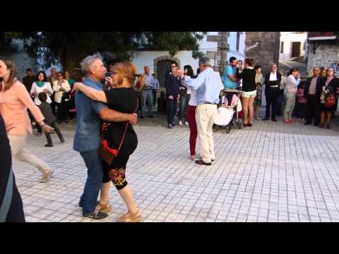 Fiestas de San Isidro 2015 en Baños de Montemayor