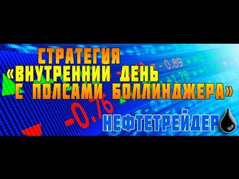 ВНУТРЕННИЙ ДЕНЬ С ПОЛОСАМИ БОЛЛИНДЖЕРА ФОРЕКС СТРАТЕГИИ