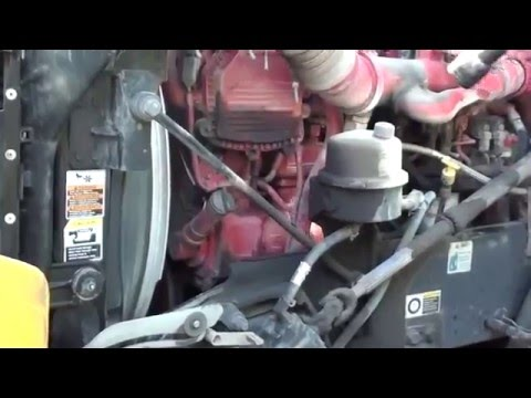 ISX Replace Air Compressor by Rawze unfinished - YouTube