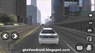 (new update) how to download gta 5 in android for free no root and works 10000%  no survey