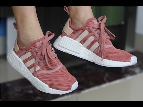 R1 Pink Release New Review Nmd On Vapor Adidas Try wtn5RUxq57
