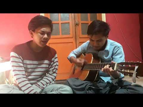 Cover Selimut Hati - Dewa 19 by Me and Rizky Rahman