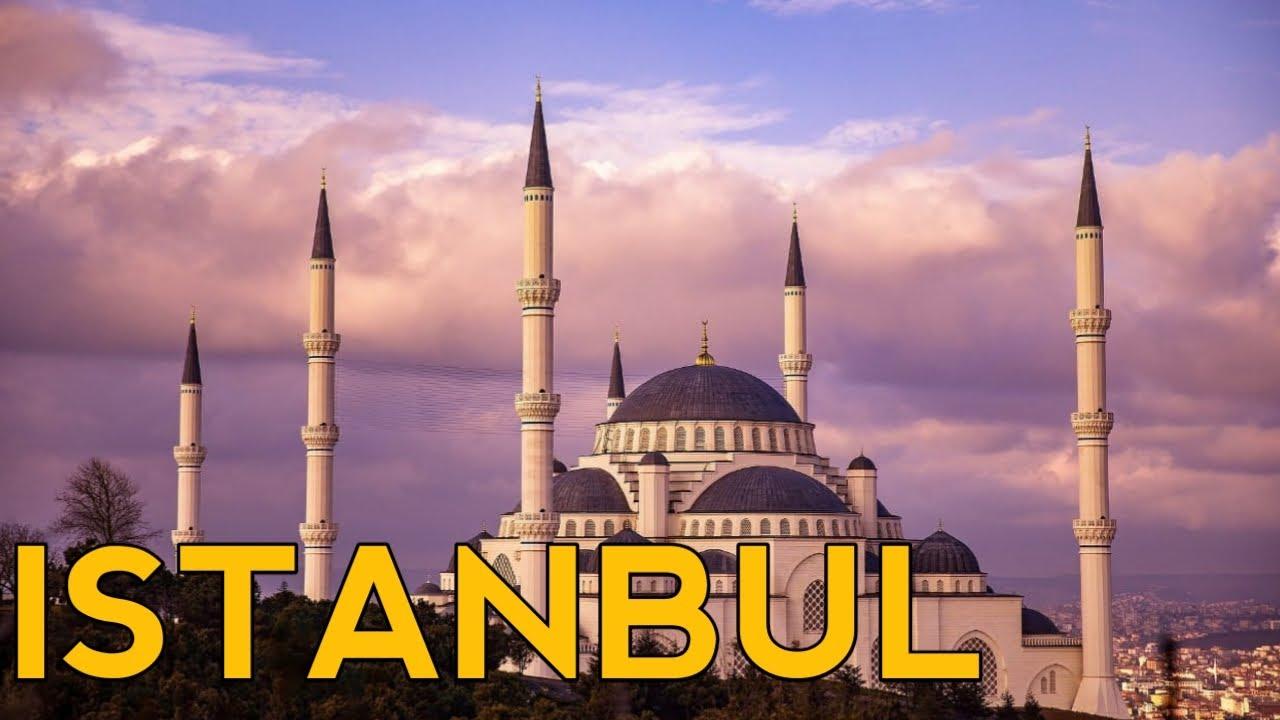 Istanbul Turkey  | Istanbul  Amazing View