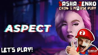 Aspect Gameplay (Chin & Mouse Only)