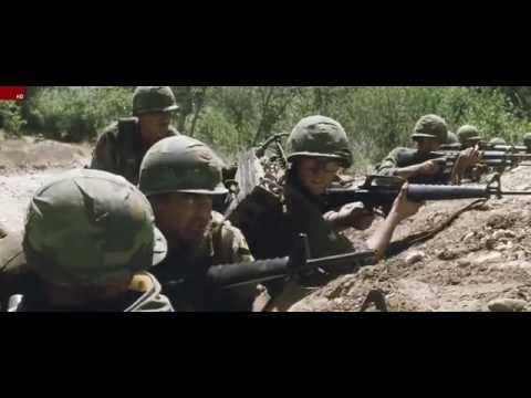 Vietnam vs usa
